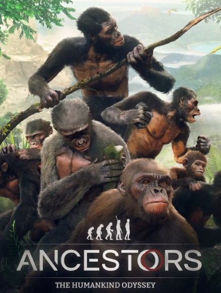 Ancestors: The Humankind Odyssey (2019)